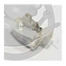 Bornier + filtre seche linge Electrolux, 1254227315