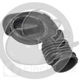 Durite remplissage lave linge Electrolux, 1297338020