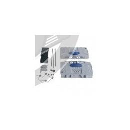 Portillon tambour lave linge Electrolux, 1461722165