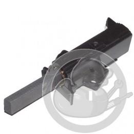 Charbon moteur type L lave linge Electrolux, 8996454255770