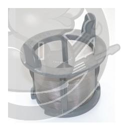 Filtre fin vidange lave vaisselle Electrolux, 1551206103