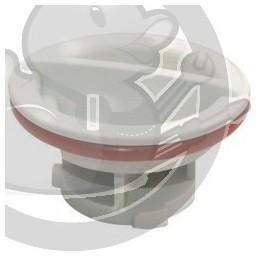 Bouchon produit rincage lave vaisselle Electrolux, 4006045613
