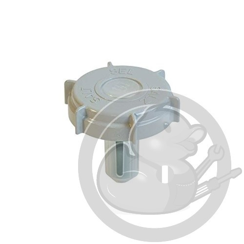 Bouchon Bac A Sel Lave Vaisselle Electrolux 8996461220957 Coin Pieces