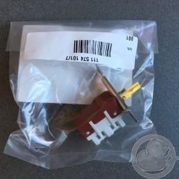 Interrupteur M/A lave vaisselle Electrolux, 1115741017
