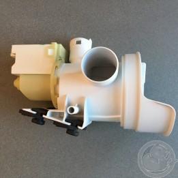 Pompe vidange complete de lave linge, 00703147, 00444340