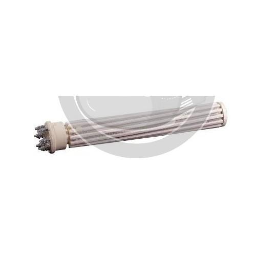 RESISTANCE STEATITE MONO-TRI 1200W DIAM52 L250, 60071182