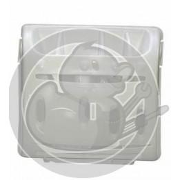 Boite produit lave linge malice Brandt, 52X6049, WTG814800