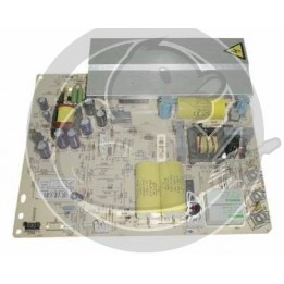 Platine puissance induction Brandt, 76X4223