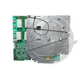 Carte puissance MZ 4600W induction Brandt, AS0021121