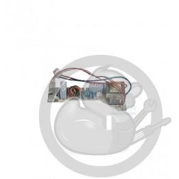 Carte filtre induction Brandt, 77X3746