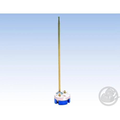070248 THERMOSTAT A CANNE TSE Atlantic, pour chauffe-eau PC sur evier 10-15Litres