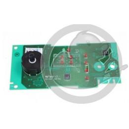 Module commande lave vaisselle Brandt, 32X4153