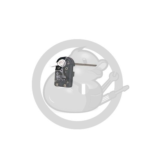 Thermostat à canne TAS 300, 691523, 691622