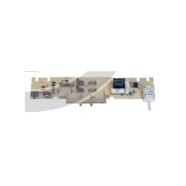 carte electronique refrigerateur CU734100, Fagor Brandt, 43X1944
