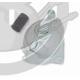 Corps Pompe de Cyclage Bosch Siemens, 00086398
