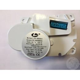 Moteur broyeur glace refrigerateur Whirlpool, 480132103237