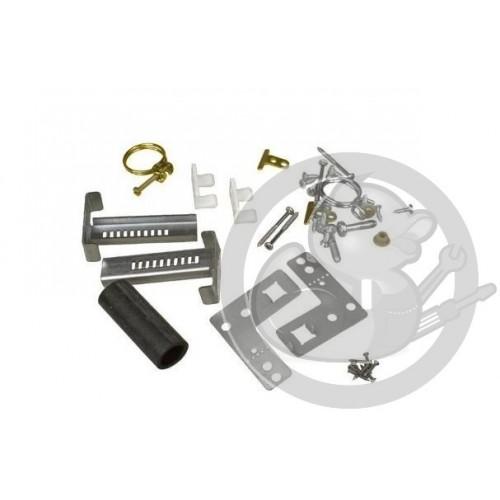 jeu de montage porte d 39 habillage lave vaisselle 00165737. Black Bedroom Furniture Sets. Home Design Ideas