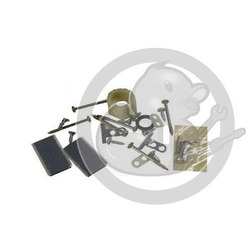 jeu de montage porte d 39 habillage lave vaisselle 00618833. Black Bedroom Furniture Sets. Home Design Ideas