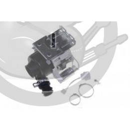 Moteur Pompe de Cyclage Whirlpool, 480140102394, 480131000119