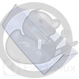 Bac a legumes refrigerateur Electrolux, 2247111129