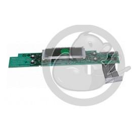 Module afficheur congelateur Electrolux, 2425313711