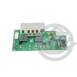 Module de puissance droit table cuisson bosch 00677784