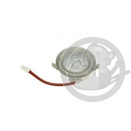 Lampe complète hotte culot G9 00751808 00653503
