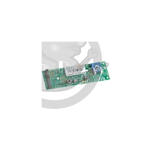 60000773 CIRCUIT IMPRIME REGULATION, Chaffoteaux 60000773