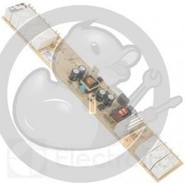 Carte electronique puisance table cuisson Electrolux, 3875726238