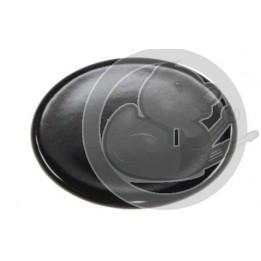 Chapeau bruleur moyen Electrolux, 3540139056