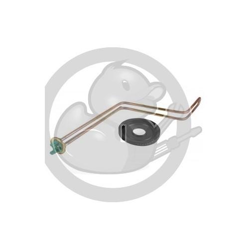 RESISTANCE BLINDE 2000W MONO, CHAFFOTEAUX 60000706