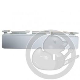 Poignee panier congelateur Electrolux, 2913400046