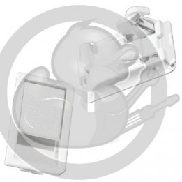 Verrou grille X2 hotte Electrolux, 50245263004