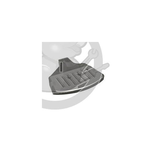 BAC RECUPERATEUR EAU COMPLET KRUPS, MS-0A01712