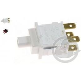Interrupteur marche arret lave linge Beko 2808540400