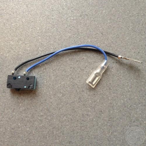 Micro interrupteur centrale vapeur Philips, 423902131790
