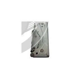 Charnière bas droit haut gauche réfrigérateur congélateur Miele 7187831