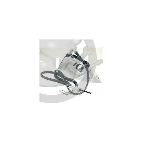 CS-00125335, BASE DE POIGNEE+POIGNEE+CORDON Calor