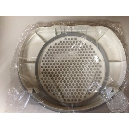 Filtre capot tamis seche linge Electrolux, 1123305003