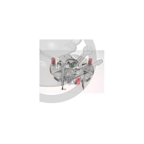 CS-00115345, RESISTANCE CHAUDIERE AVEC THERMOSTAT 139, CENTRALE VAPEUR Calor