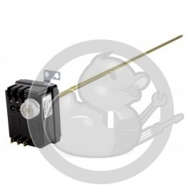 Thermostat à canne TAS450 TRI D6 992162 691014