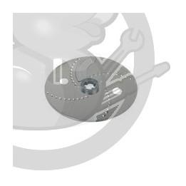 Disque à raper fin A-D robot Companion Moulinex MS-0A21445