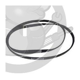 Courroie de lave linge 1067H8