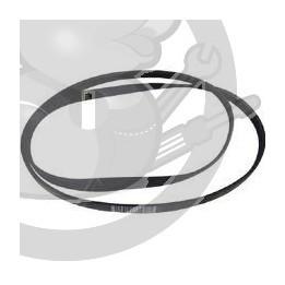 Courroie de lave linge 1181H8