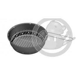 Adaptateur Charbon de bois Culinary Modular CAMPINGAZ 2000020249