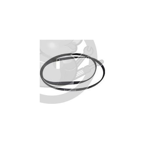Courroie de lave linge 1260H8
