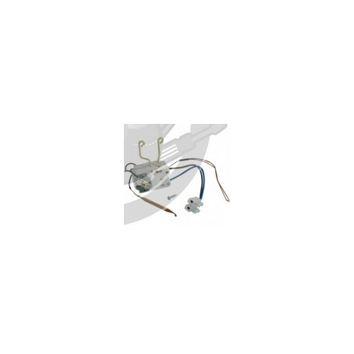 099042 Thermostat BBSC MONO Atlantic