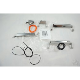 Kit électrode avec support barbecue CAMPINGAZ 5010004732