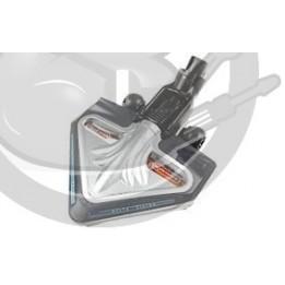 Electro-brosse gris 18V aspirateur AIR FORCE EXTREME ROWENTA RS-RH5972