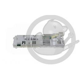 Module electronique configure seche linge Electrolux, 973916096631007